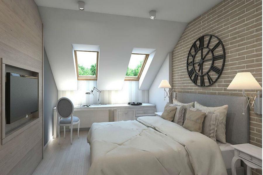Idealne oświetlenie do sypialni