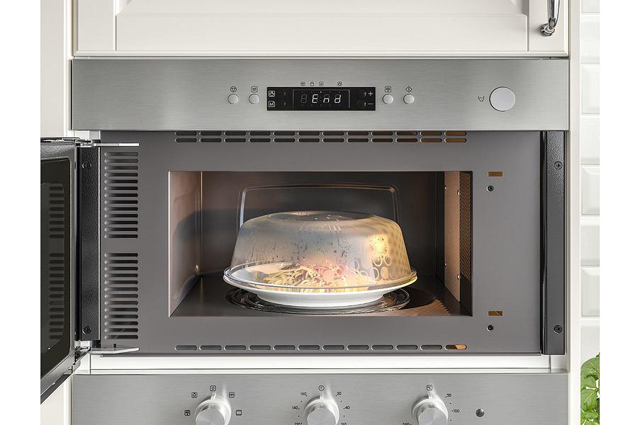 Kuchenka mikrofalowa do zabudowy MATÄLSKARE