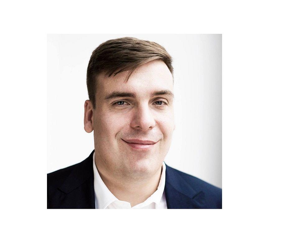 MIkołaj Krzemiński, twórca aplikacji