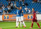 Videoton Szekesfehervar - Lech Poznań 0:1. Witamy Europę, ale gra ledwie na 3+ [OCENY]