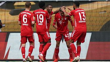Bayern Monachium - Bayer Leverkusen. Gdzie i o której oglądać mecz? [TRANSMISJA TV]