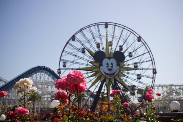 Disneyland Park, Anaheim