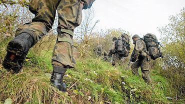 Student Wojskowej Akademii Technicznej zmarł  po biegu na 10 km (zdjęcie ilustracyjne)