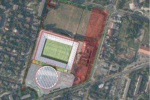 Osiem ofert na budowę hali sportowo-widowiskowej i stadionu przy Struga