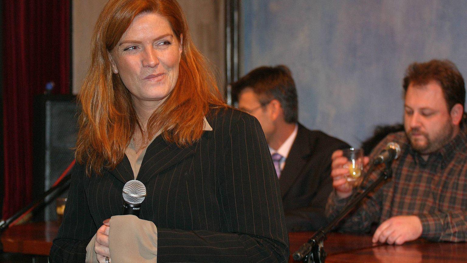Katarzyna Dowbor, rok 2005
