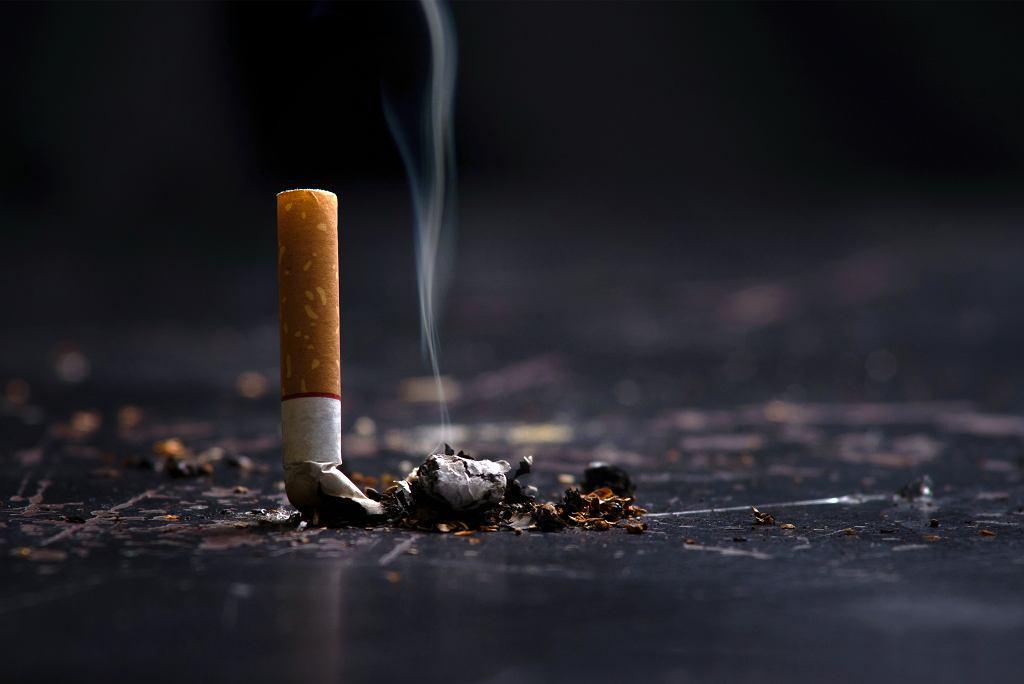 Od 20 maja obowiązuje zakaz sprzedaży papierosów mentolowych. Z czego wynika?