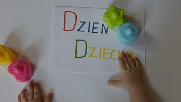 Kiedy obchodzimy Dzień Dziecka? W tym roku 1 czerwca wypada w poniedziałek