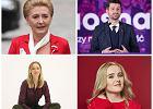 Kandydatki na pierwszą damę i kandydat na pierwszego obywatela. Kim są żony i partnerzy kandydatów na prezydenta