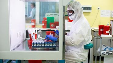 Na Opolszczyźnie do tej pory potwierdzono 737 zakażeń koronawirusem.