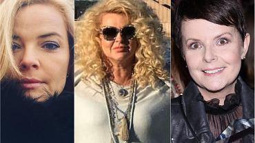 Zamachowska, Gessler, Korwin Piotrowska