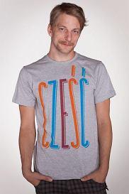Koszulka z kolekcji Pan tu nie stał. Cena: 59 zł, moda męska, koszulki, kolekcje