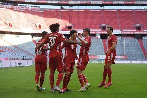 Dwóch zawodników może odejść z Bayernu Monachium. To jeszcze nie koniec