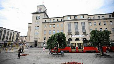 Urząd Miasta w Chorzowie