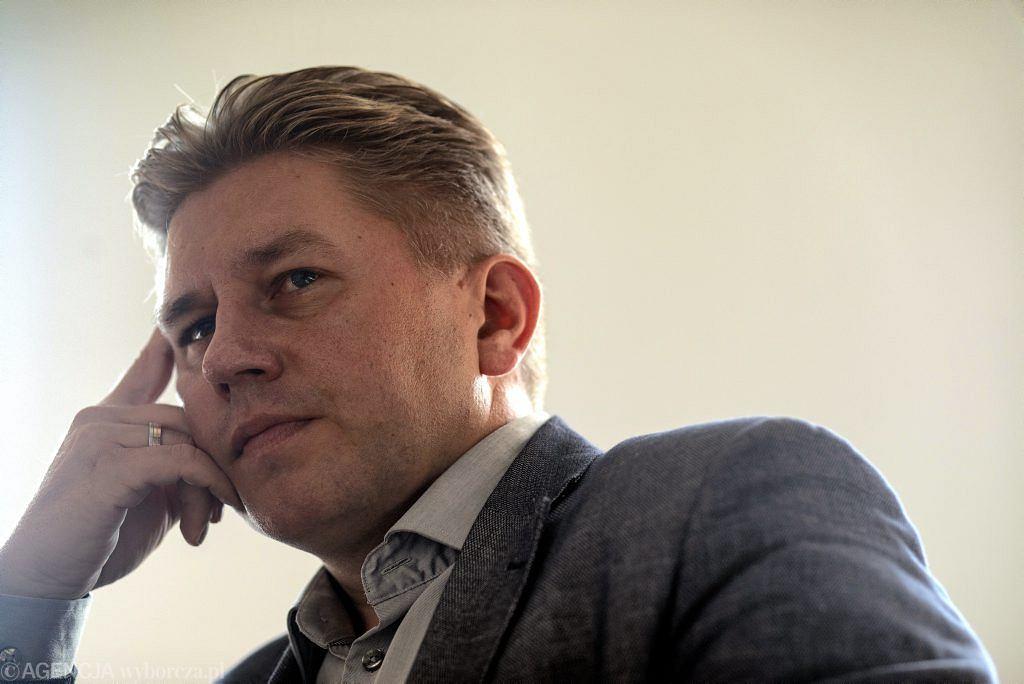 Prof. Marcin Matczak