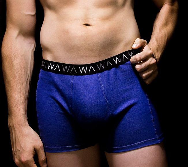 Zdjęcie numer 4 w galerii - Męskie majtki odporne na Wi-Fi: mają chronić przed bezpłodnością