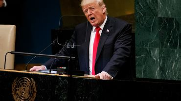 Trump United Nations