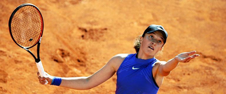 Australian Open. Iga Świątek przed życiowym wyzwaniem. '' O postawę Igi jestem spokojny''