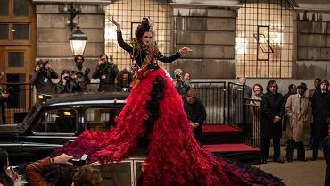 Kadr z filmu 'Cruella'