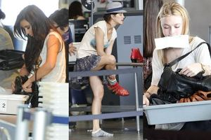Kim Kardashian, Dakota Fanning, Marion Cotillard