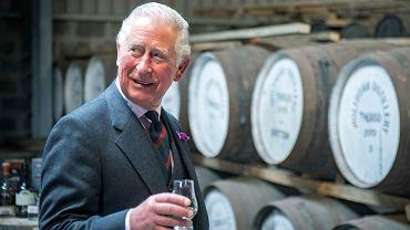 Książę Karol dostał propozycję wystąpienia w nowym Bondzie
