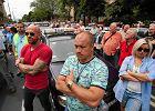 Taksówkarzom na złość, czyli wyboista droga do zrozumienia, jak wygryza nieuczciwa konkurencja