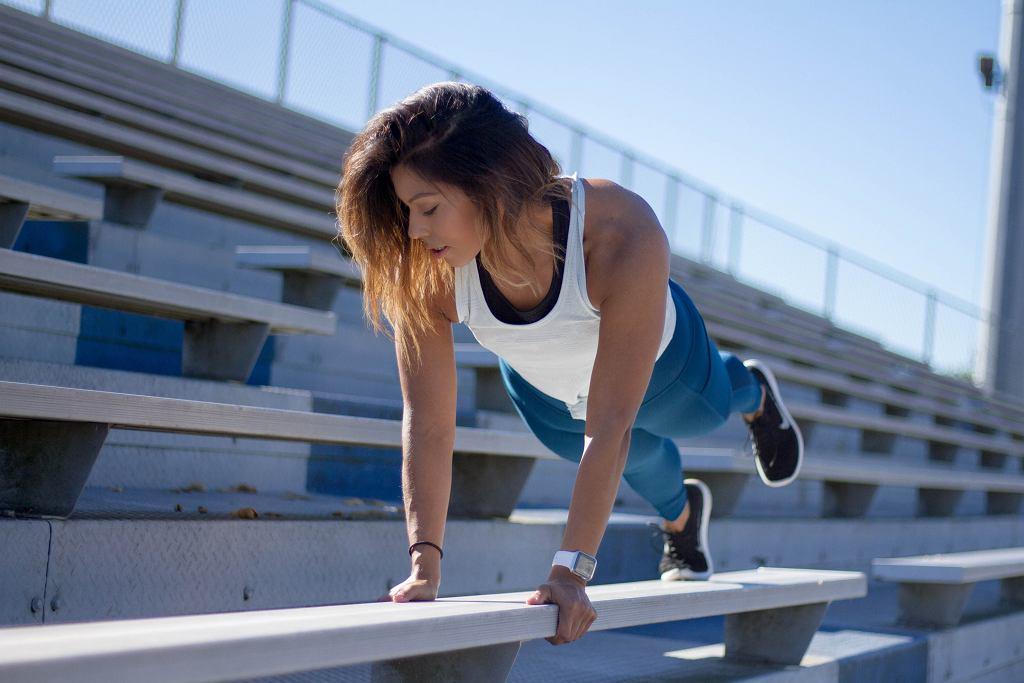 ćwiczenia bez sprzętu na utrzymanie wagi