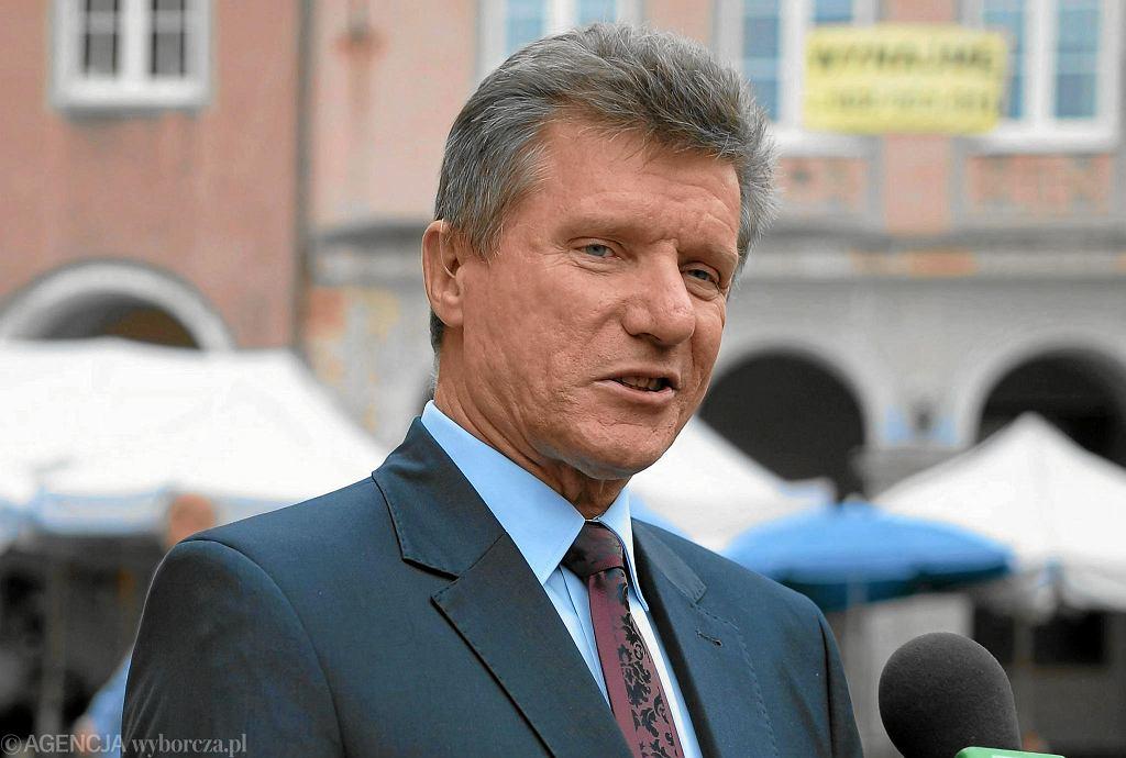 Czesław Jerzy Małkowski