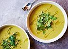 Szybki sposób na obiad w wersji fit? Postaw na zupy o niskiej zawartości węglowodanów