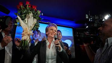 Wybory samorządowe 2018 w Łodzi. Adam Bielan o Hannie Zdanowskiej: 'Wielu kontrowersyjnych samorządowców wygrało'