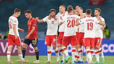 Potencjalni rywale Polski w 1/8 finału Euro. Na kogo trafią drużyny z