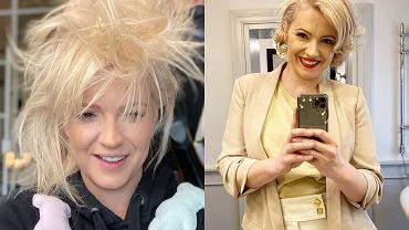 Dorota Szelągowska pochwaliła się metamorfozą włosów