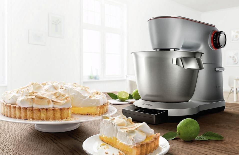 Robot kuchenny wielofunkcyjny Bosh