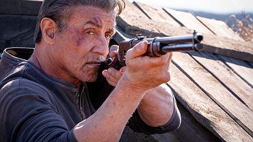 Kadr z filmu Rambo: Ostatnia krew (fot. Monolith Films)