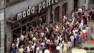 Sytuacja na polskim rynku odzieżowym