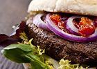 Fast food w wydaniu slow, czyli burger z ambicjami