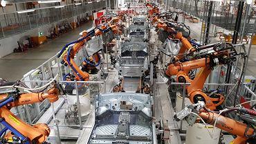 Fabryka VW w Zwickau