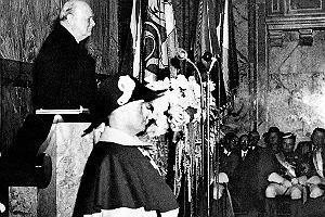 Nowoczesne prawosławne randki żydowskie