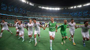 Dania w półfinale Euro to niespodzianka? Bzdura! Daleko do historii Kopciuszka