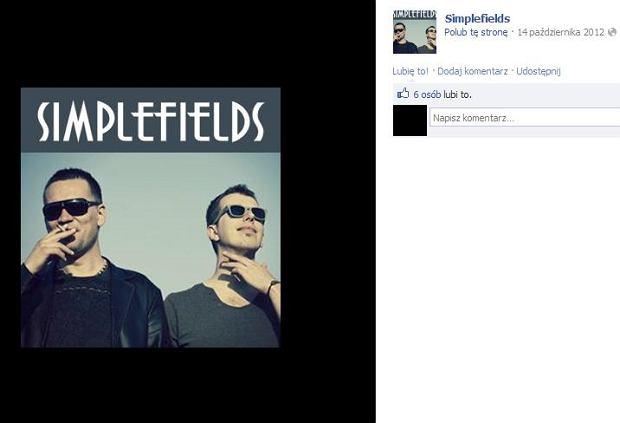 Simplefields