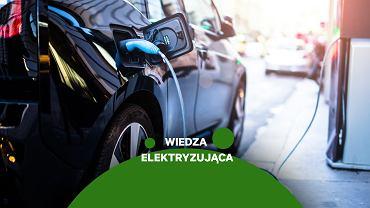 Wiedza elektryzująca to cykl, w którym obalamy największe mity związane z elektromobilnością