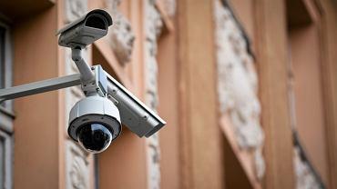 Kamera monitoringu (zdjęcie ilustracyjne)