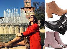 Buty na niskim obcasie: wybieramy modele na co dzień i na specjalne okazje!