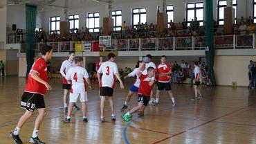 II Turniej Gimnazjów w Piłce Ręcznej o Puchar Prezydenta Lublina