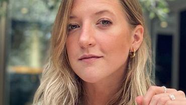 Lara Gessler zmieniła kolor włosów