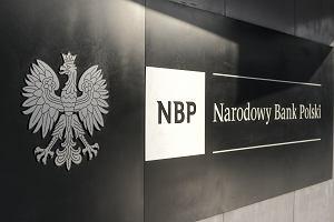 NBP wszedł na rynek akcji. To złamanie kolejnego tabu
