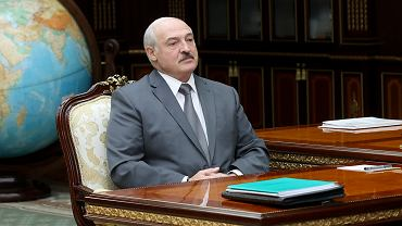 Powinniście zajmować się nie tylko organizatorami i agitatorami, ale też podjąć mocniejsze, ostrzejsze środki prokuratorskiego reagowania - pouczał prokuratorów Aleksander Łukaszenka