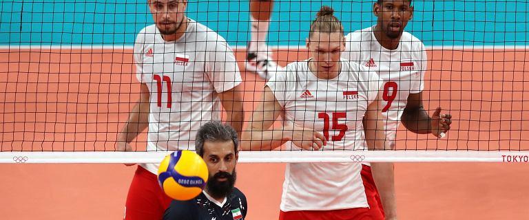 Tak wygląda sytuacja w grupie po meczu Polska - Włochy na igrzyskach w Tokio