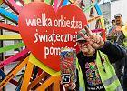 Wspieram Wielką Orkiestrę Świątecznej Pomocy, bo...