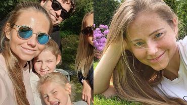 Agata Rubik zabrała mamę na spacer. Fani w szoku: Myślałam, że to Twoja siostra!