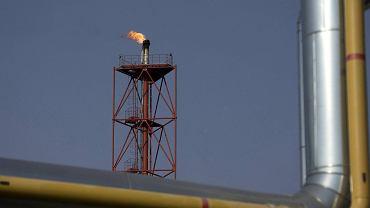 Niemiecka firma DEA Deutsche Erdoel musiała sprzedać koncesje na eksploatację złóż gazu i ropy na brytyjskich wodach.